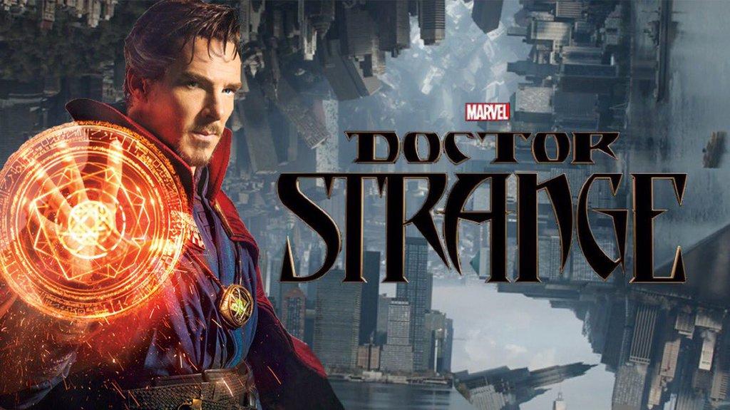 Doctor Strange (Comic Book)