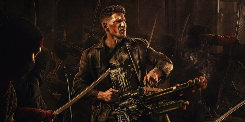 Marvel has announced three new cast members for The Punisher series and revealed that it will arrive next year!