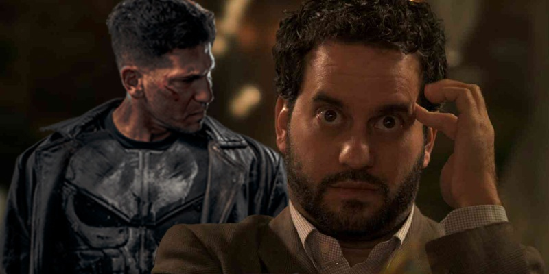 Michael Nathanson is the latest addition to The Punisher series' cast roster!