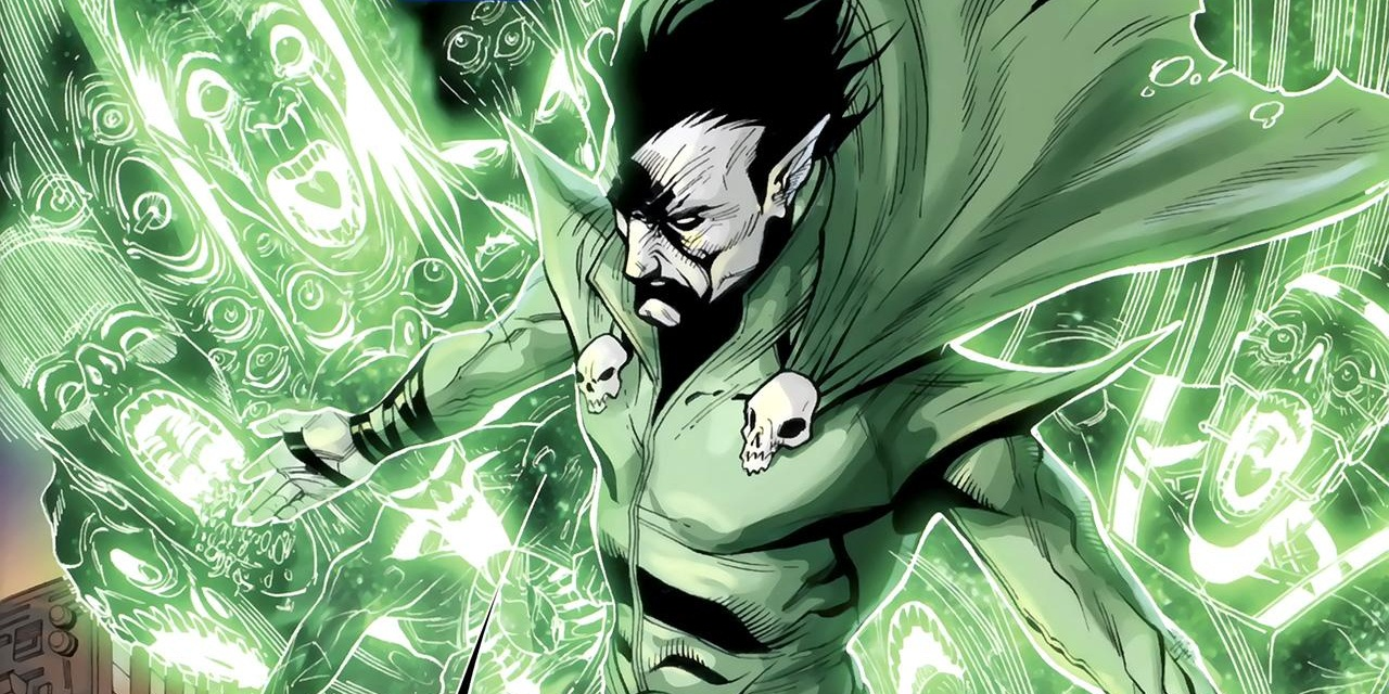 Nightmare in Doctor Strange - do you want it to happen?