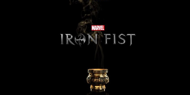 Premiere date of Marvel's Iron Fist announced!