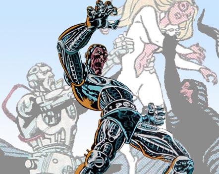 Silvermane (Marvel)