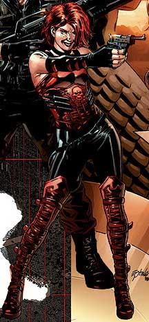 Sin (Marvel)