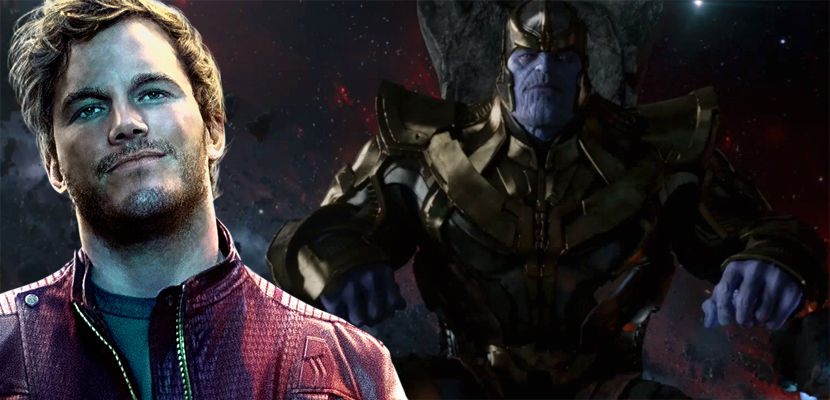 Star-Lord rumored to be a major player in Avengers: Infinity War!