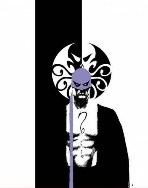 Steel Serpent (Comic Vine)