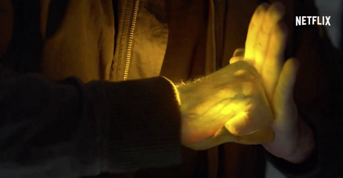 The Iron Fist (Netflix)