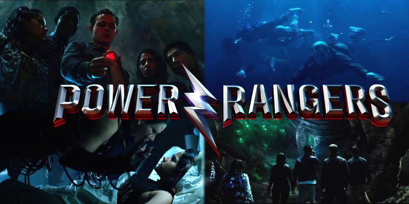 The first official teaser trailer for Power Rangers reboot has arrived!
