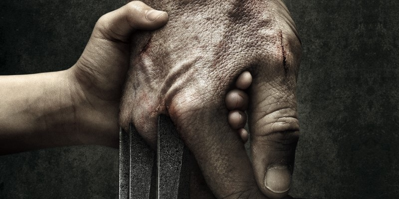 The official title of Wolverine 3 is Logan!