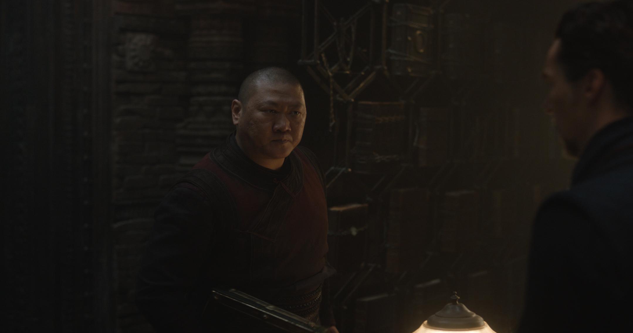 Wong (Marvel)