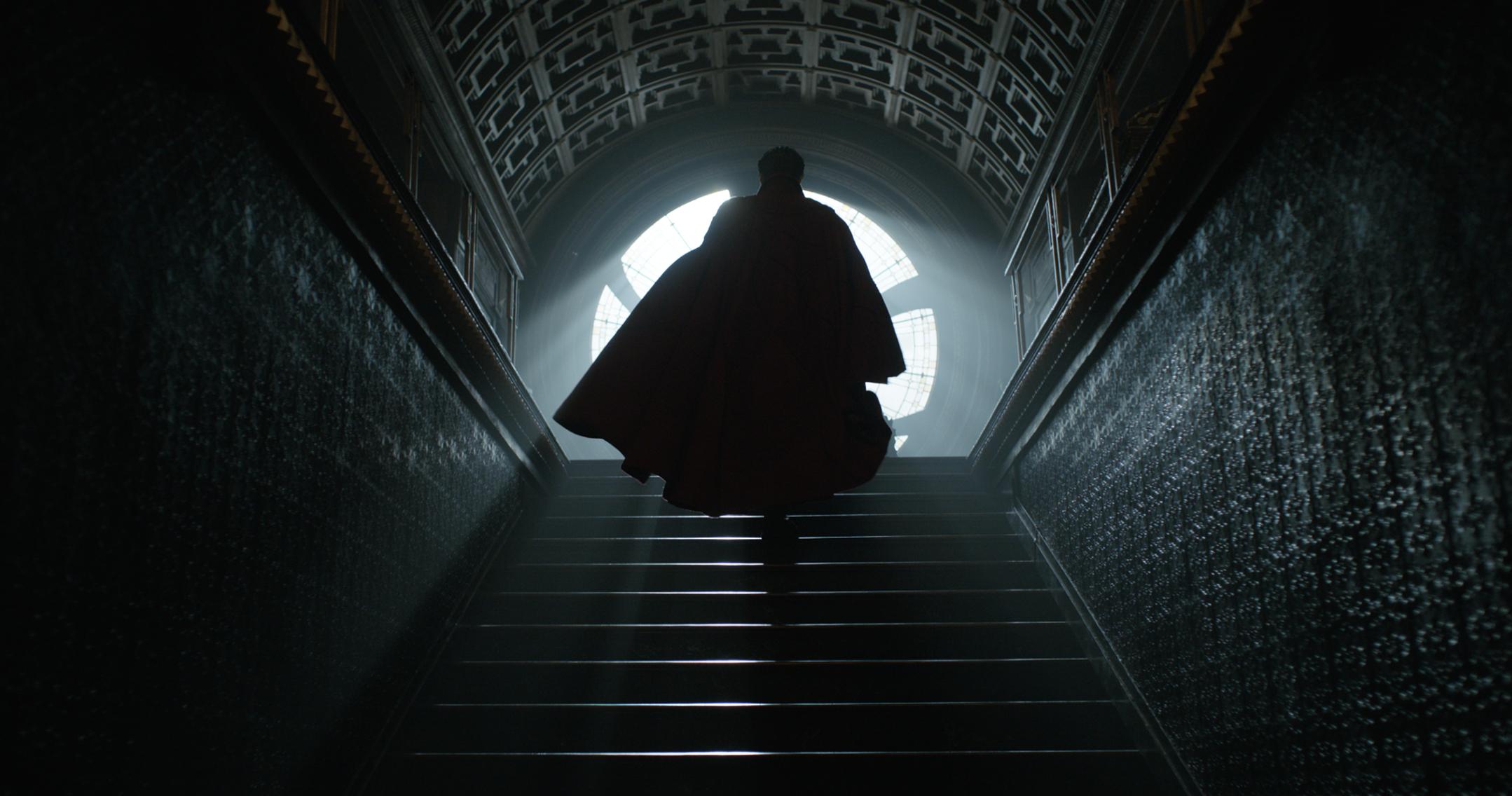 Doctor Strange (Marvel)