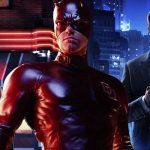 Charlie Cox and Elden Henson defend Ben Affleck's Daredevil!