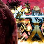 Demon Bear is apparently the main antagonist in The New Mutants!