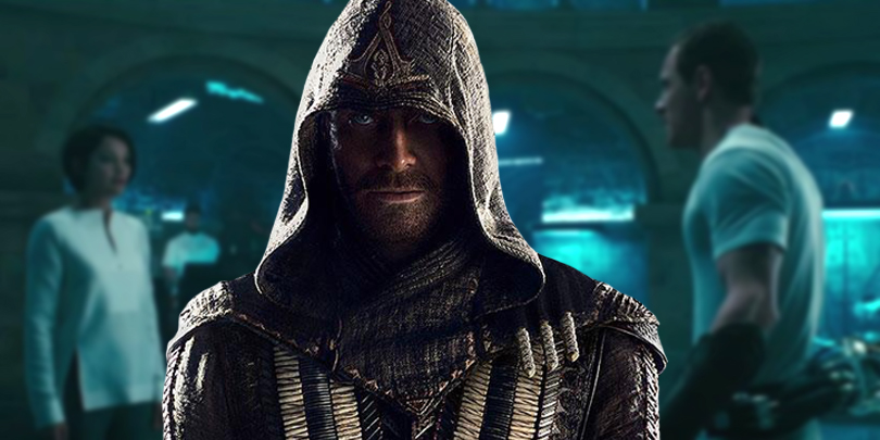 First official clip from Assassin's Creed has been released!