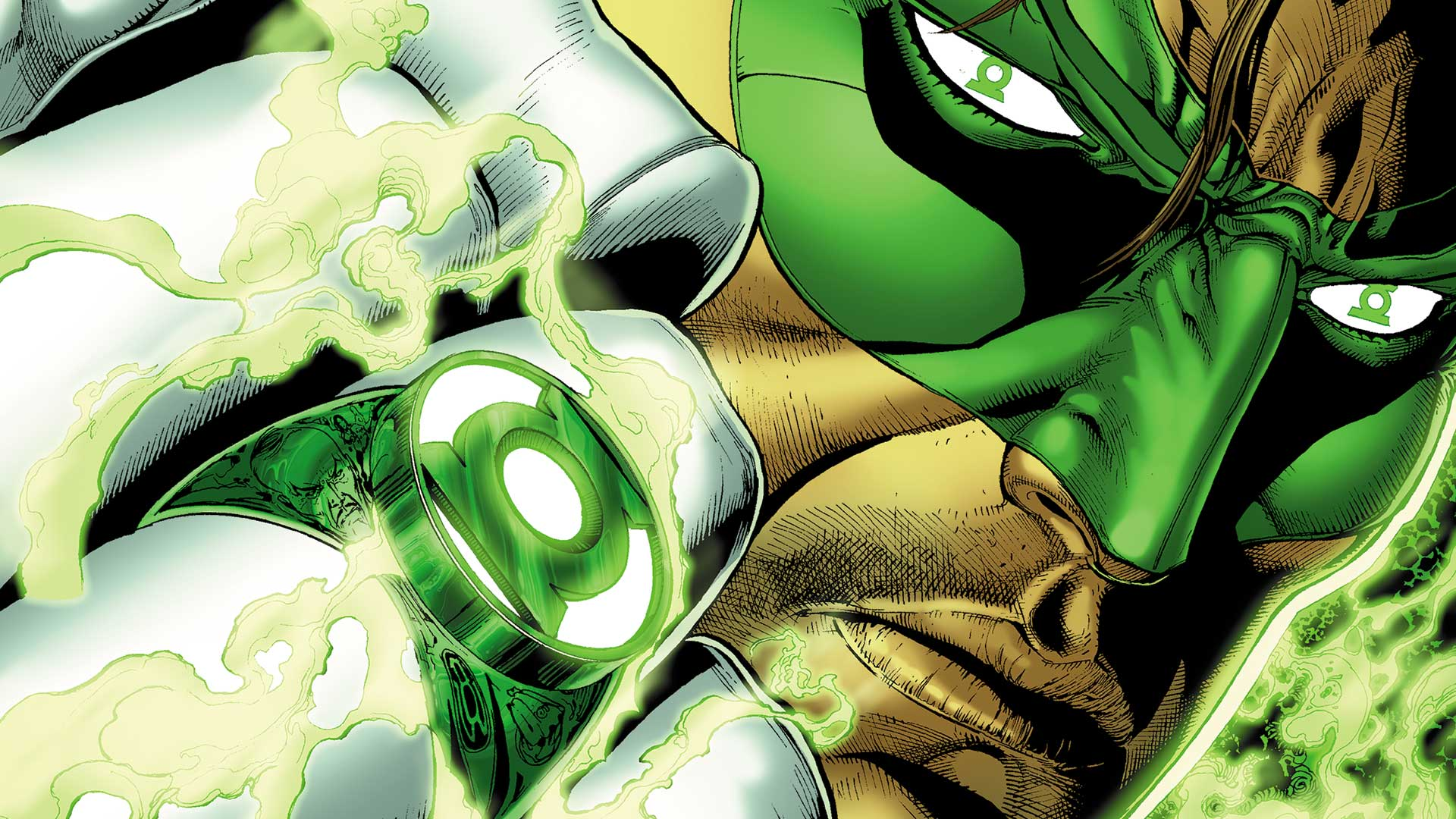 Green Lantern (DC Comics)