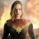 Hiring a female director for Captain Marvel is a priority for Marvel!