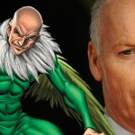 Kevin Feige confirms that Michael Keaton is playing the Vulture in Spider-Man: Homecoming!