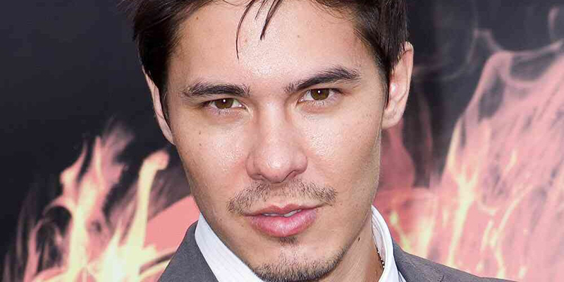 Lewis Tan is 'not the biggest fan' of Marvel's casting choice for the Ancient One in Doctor Strange!