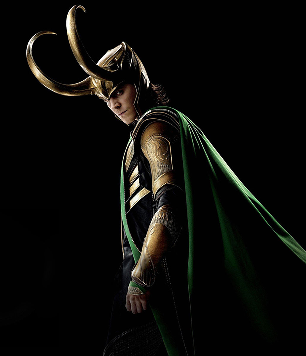 Loki (Comic Vine)