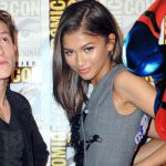 Tom Holland and Zendaya talk about Spider-Man: Homecoming