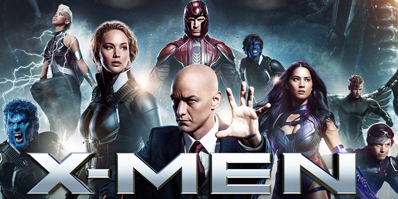 A new X-Men movie will start filming in Montreal in May 2017!