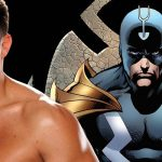 Cody Rhodes wants to play Black Bolt in Marvel's The Inhumans series