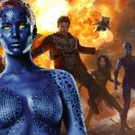 Jennifer Lawrence would love to play Mystique in a Guardians of the Galaxy movie!