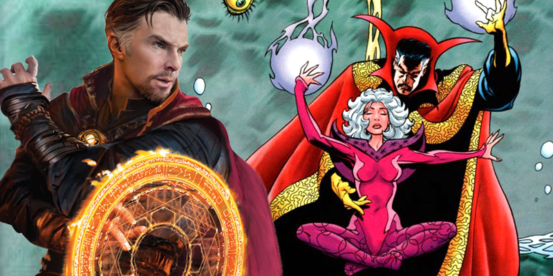 Jon Spaihts says Clea might appear in Doctor Strange 2!