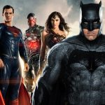 Justice League 2 has been delayed to make room for The Batman!