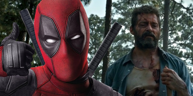 Ryan Reynolds' Deadpool will reportedly have a cameo in Logan!