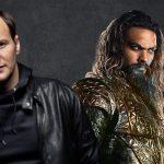 Patrick Wilson joins Aquaman as Ocean Master!
