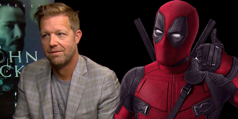 Ryan Reynolds explains why David Leitch is the right choice to helm Deadpool 2!