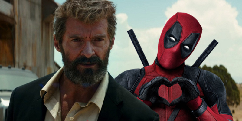 Ryan Reynolds wants a Deadpool/Wolverine movie!