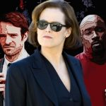 Sigourney Weaver talks about Marvel's The Defenders