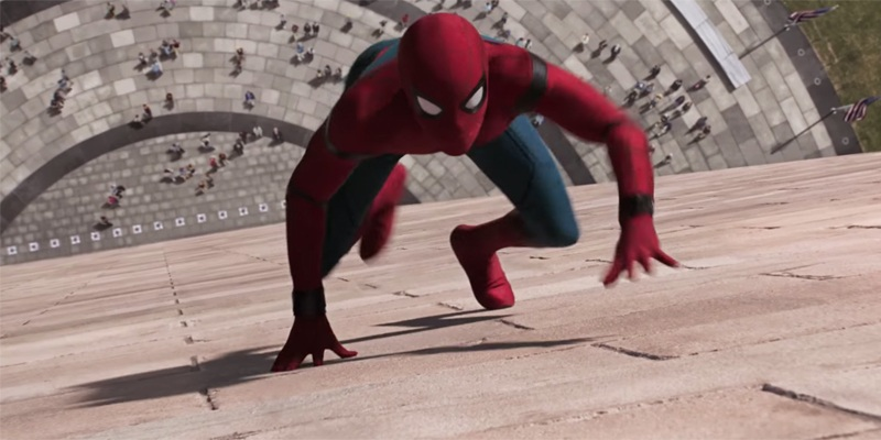 Spider-Man: Homecoming 2 arrives on July 5, 2019!