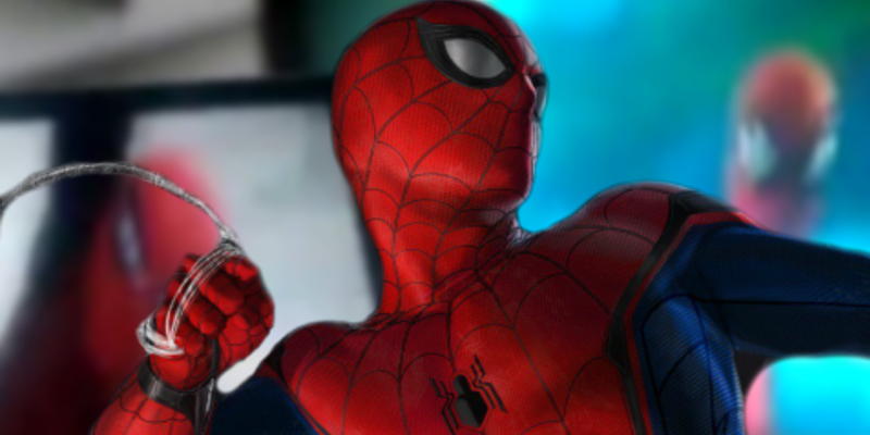 Spider-Man: Homecoming trailer might arrive sooner than expected!