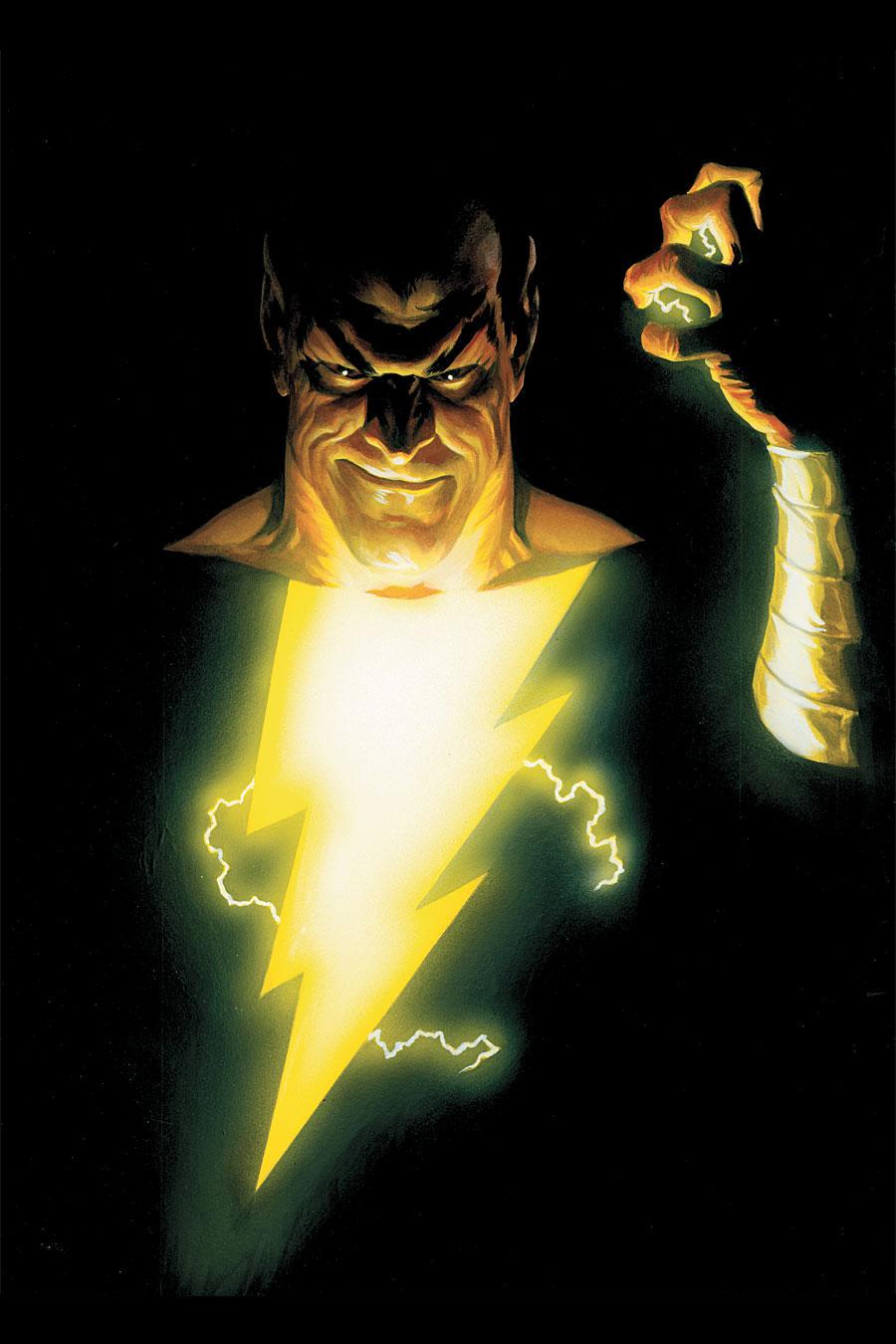 Black Adam (DC Wikia)