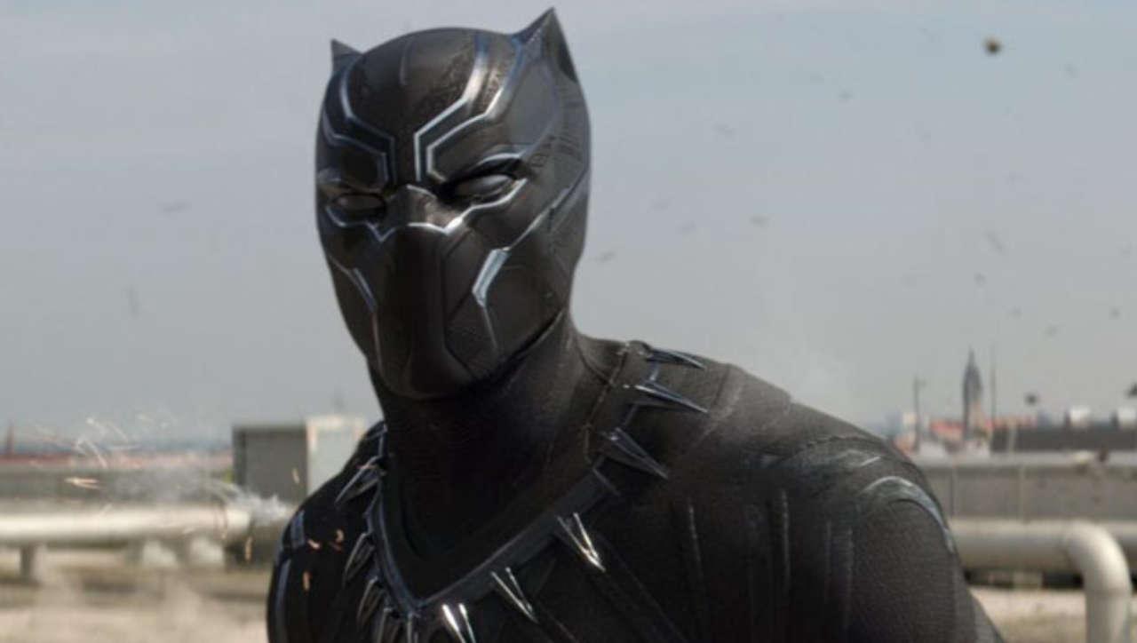 Black Panther (Comic Book)