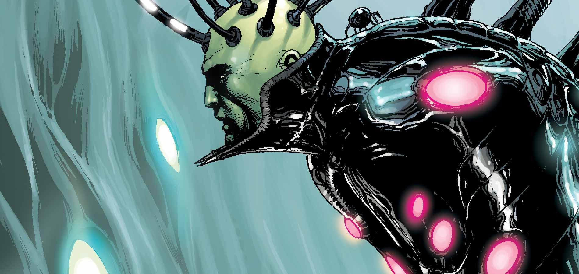 Brainiac (DC Comics)