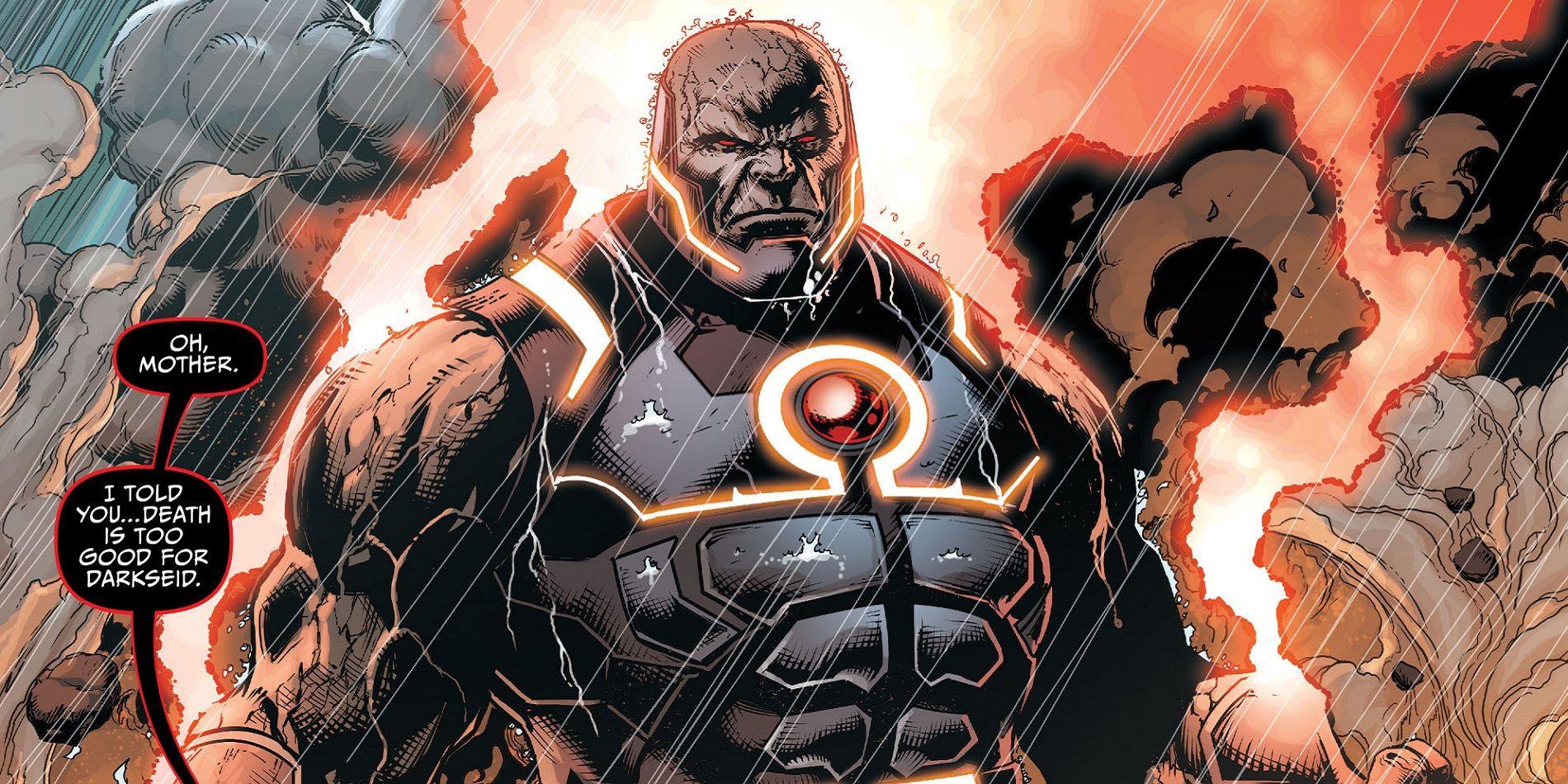 Darkseid (Condone)