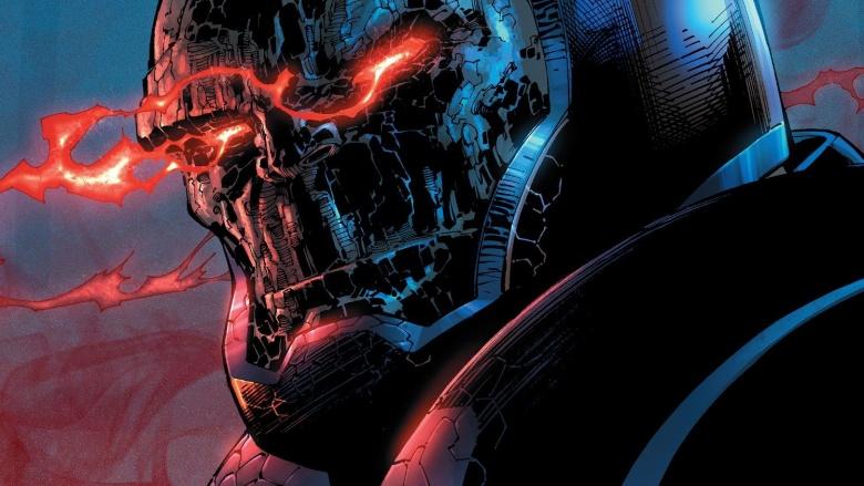 Darkseid (Looper)