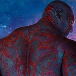 Drax will appear in Avengers: Infinity War!