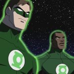 Hal Jordan and John Stewart confirmed for Green Lantern Corps!