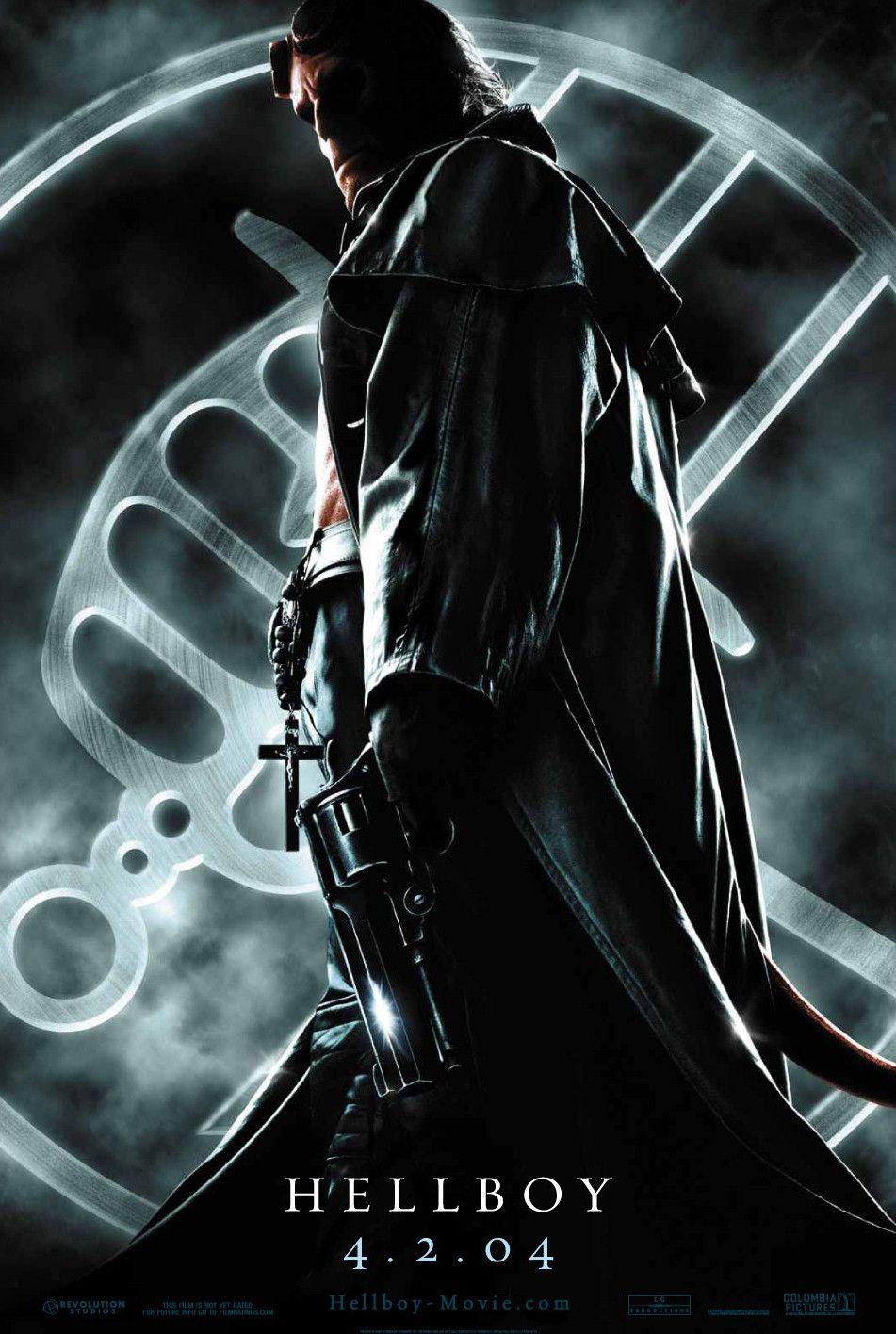 Hellboy 1 (JoBlo)