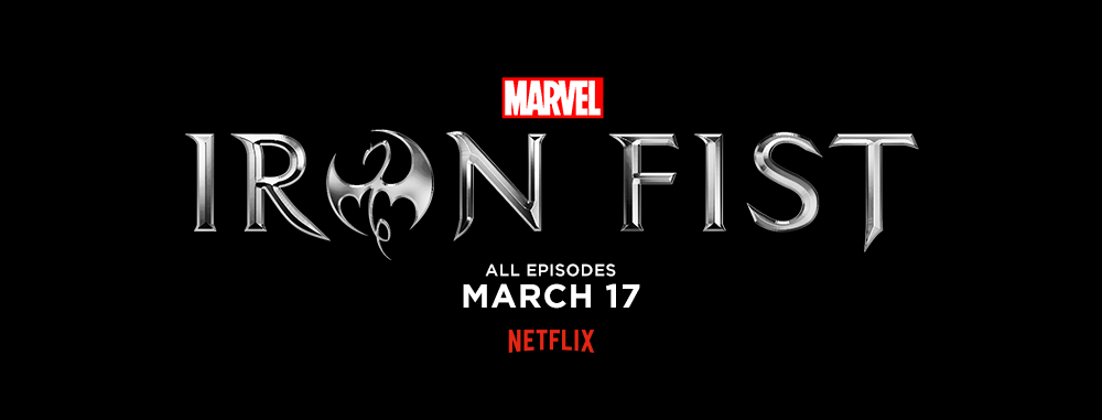 Iron Fist (Coming Soon)