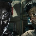 Marvel reveals Black Panther full cast that includes Andy Serkis' Klaw!