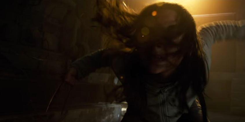Second Logan trailer has arrived!