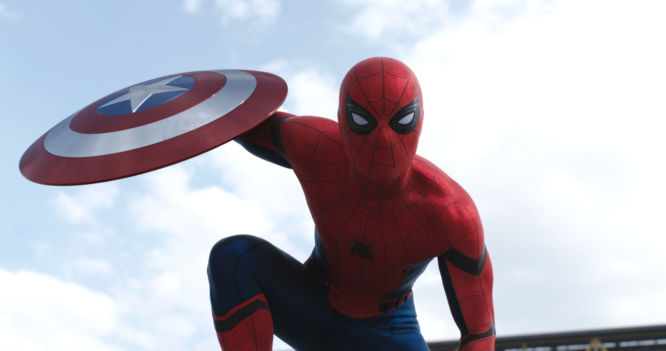 Spider-Man (Hypable)