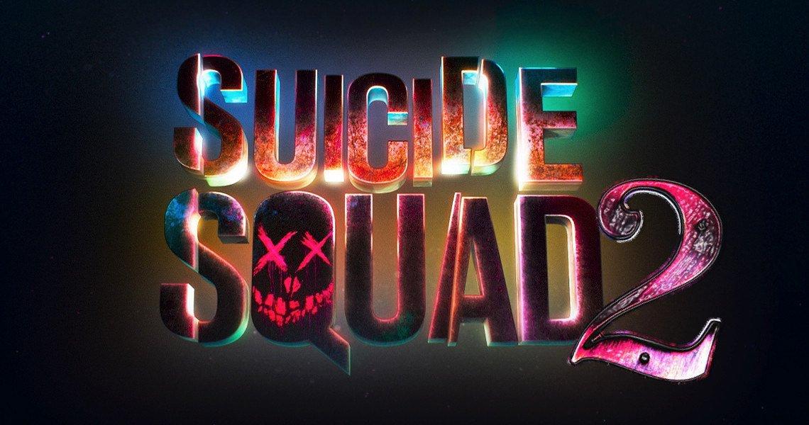 Suicide Squad 2 (Movie Web)