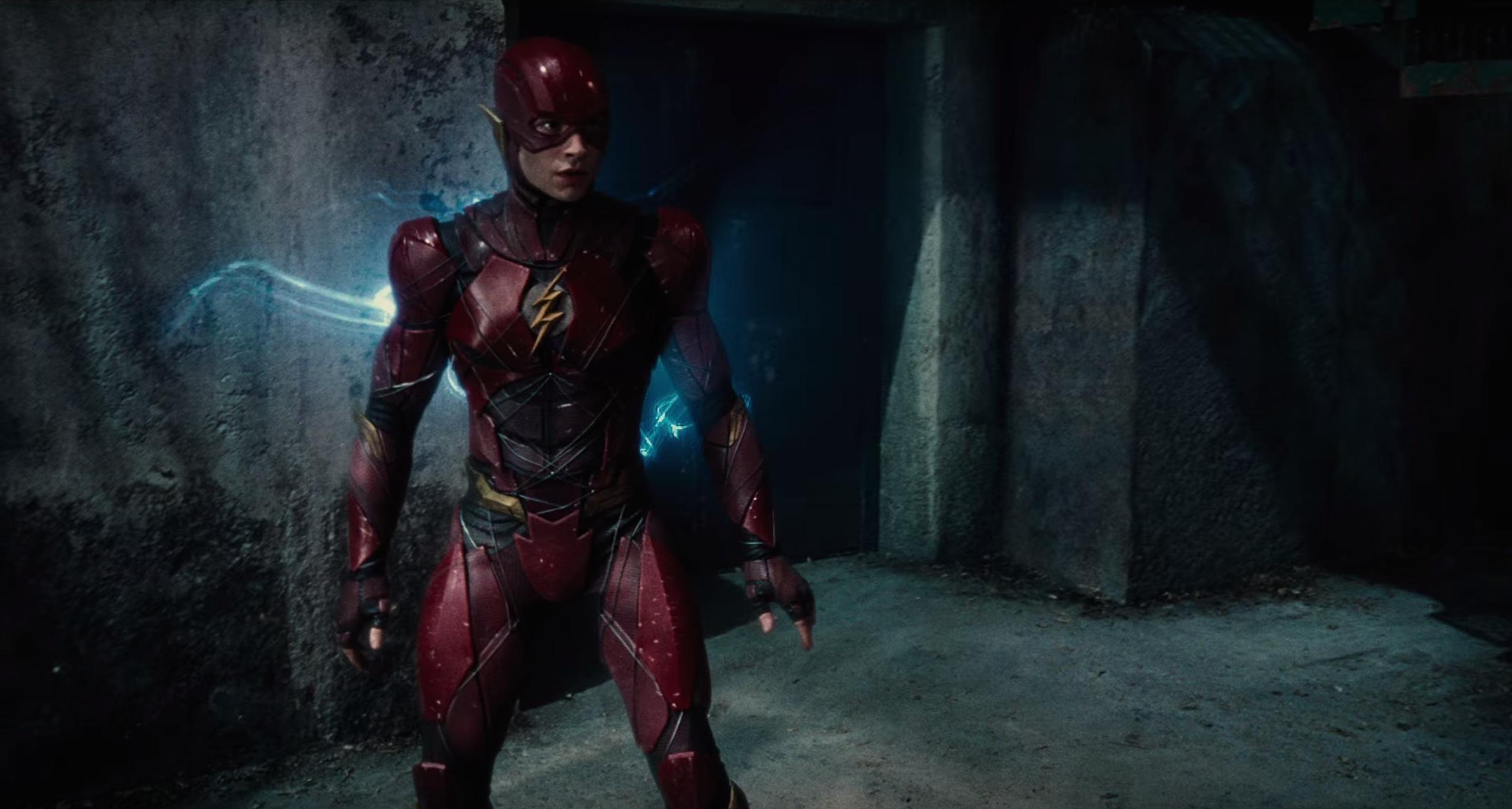 The Flash (Flickering Myth)