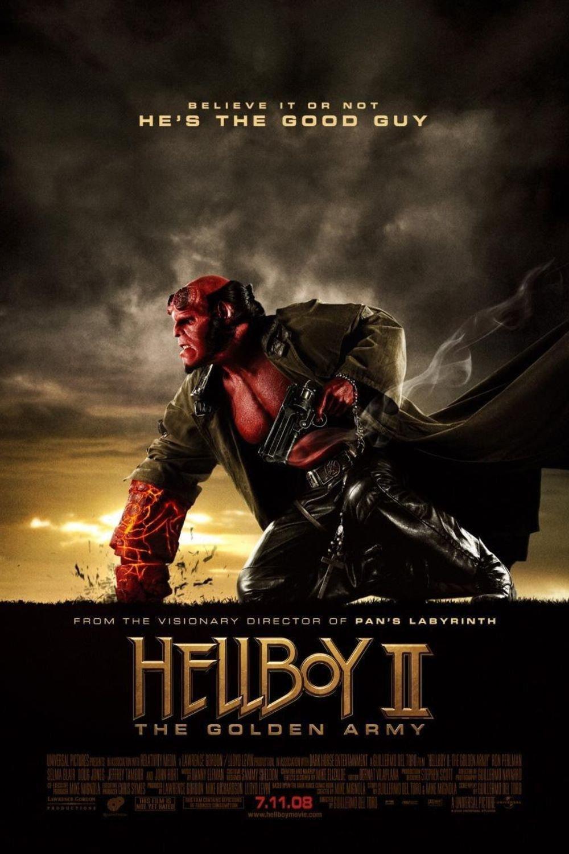 The Golden Army (IMDB)